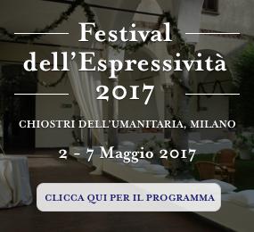 Festival dell'espressività 2017