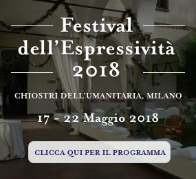 Festival dell'espressività 2018