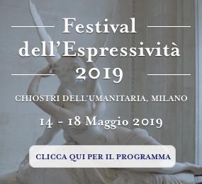 Festival dell'espressività 2019